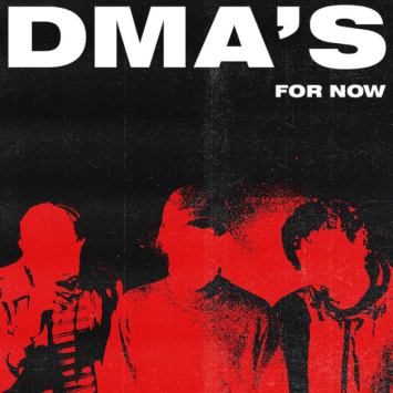 dmas-for-now-album